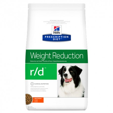 Hills Diet Canine r/d