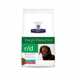 Hills Diet Canine r/d mini