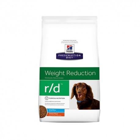 Hills Diet Canine r/d mini