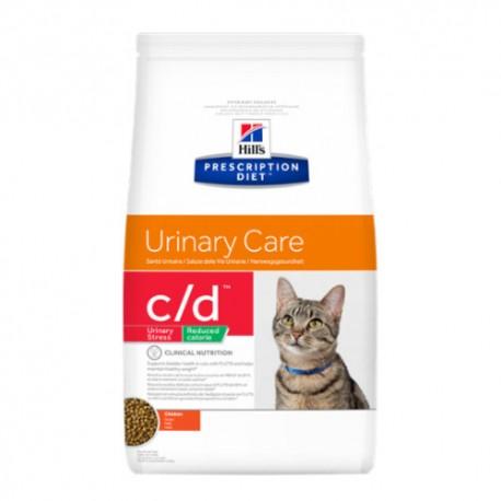 Hills Diet Feline c/d Stress Reduced
