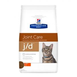 Hills Diet Feline j/d