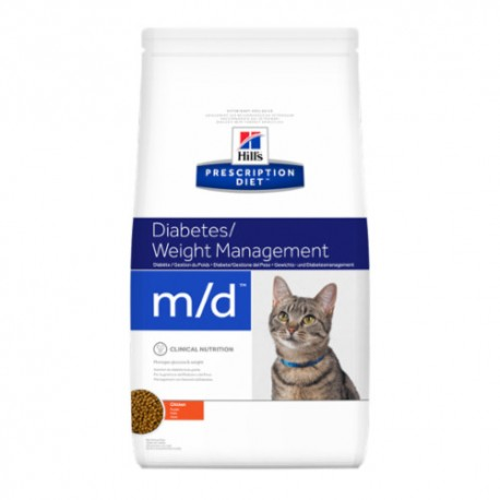 Hills Diet Feline m/d