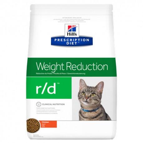 Hills Diet Feline r/d