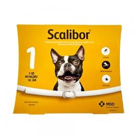 Scalibor importación legalizado