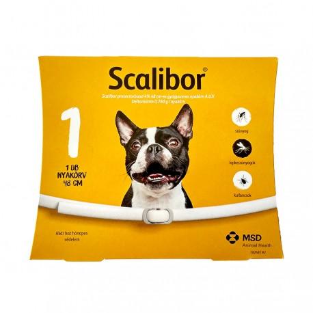 Scalibor 48 cm importación legalizado