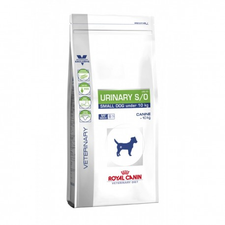 Diet Canine Urinary S/O Small Dog USD20