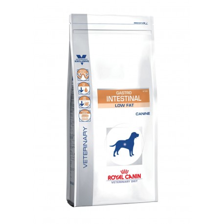 Diet Canine Gastro Intestinal Low Fat LF22