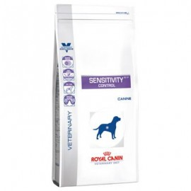 Diet Canine Sensitivity Control SC21