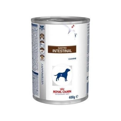 Diet Canine Wet Gastro Intestinal (12x400 gr)