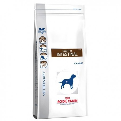 Diet Canine Gastro Intestinal GI25