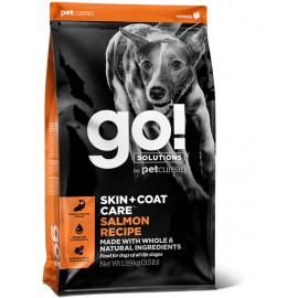 GO! SKIN + COAT Salmon Dog