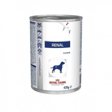 Diet Canine Wet Renal (12x410 gr)