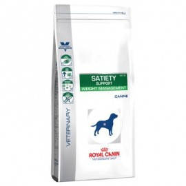 Diet Canine Satiety Support Weight Managem.