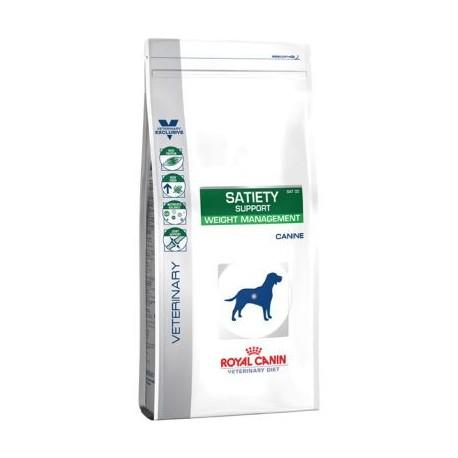 Diet Canine Satiety Support Weight Managem.