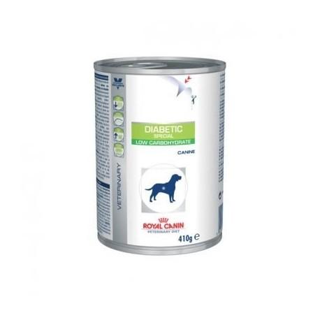 Diet Canine Wet Diabetic Special (12x410 gr)