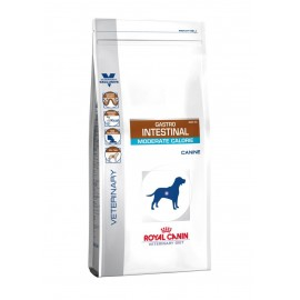 Diet Canine Gastro Intestinal ModCalorie