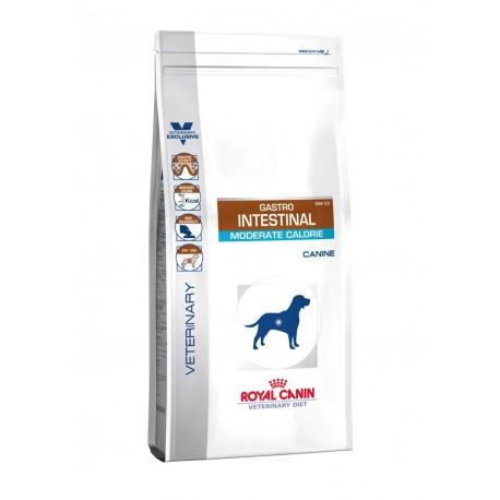 Diet Canine Gastro Intestinal ModCalorie