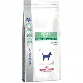 Diet Canine Dental Special Small Dog DSD25