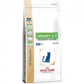 Royal Canin Diet Feline Urinary Mod Calorie