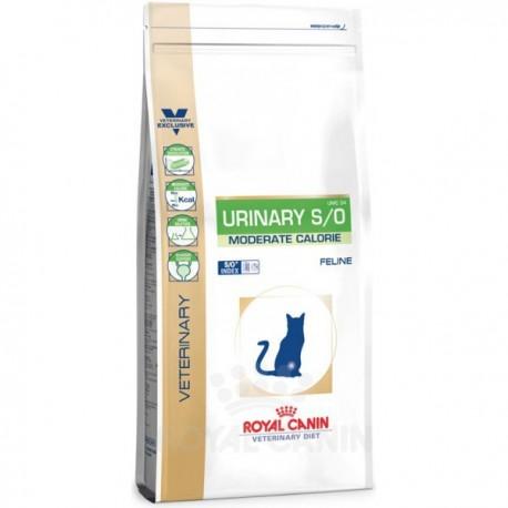 Royal Canin Diet Feline Urinary Mod Cal