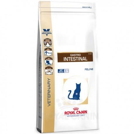 Royal Canin Diet Fel Gastro Intestinal GI32