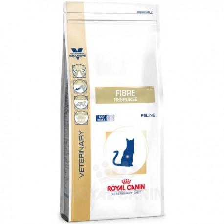 Royal Canin Diet Feline Fibre Response FR31