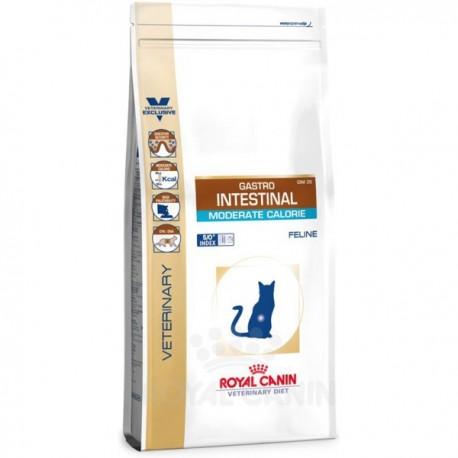 Royal Canin Diet Feline Gastro Int Mod Cal