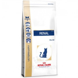 Royal Canin Diet Feline Renal RF23