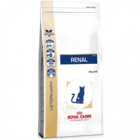 Royal Canin Diet Feline Renal RF23