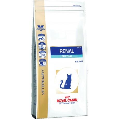 Royal Canin Diet Feline Renal Special