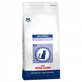 Royal Canin Fel Neutered Satiety Balance