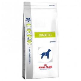Diet Canine Diabetic DS37