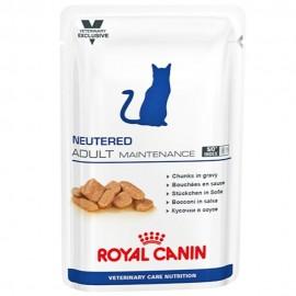 Royal Canin Feline Neutered Adult (12x100g)