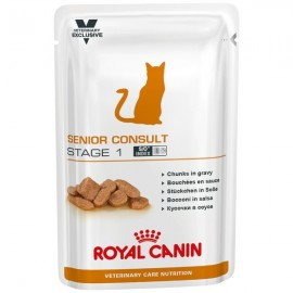 Royal Canin Fel Senior Consult Stage 1(12x100gr