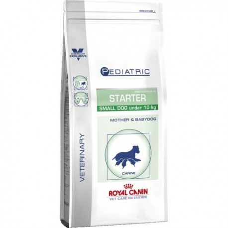 Royal Canin Vet Pediatric Starter Small Dog