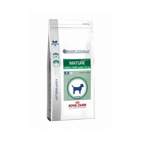 Royal Canin Vet Mature Small Dog