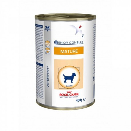 Royal Canin Vet Mature (húmedo)
