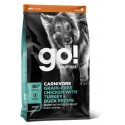 GO! CARNIVORE Grain Free Chicken, Turkey + Duck Adult Dog