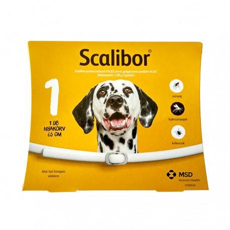 Scalibor 65 cm importación legalizado