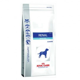 Diet Canine Renal Special