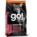GO! SENSITIVITIES Limited Ingredient Grain Free Salmon Dog