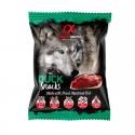 Alpha Spirit Snacks de Pato perro (24 bolsasx50g)
