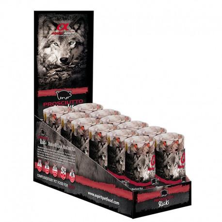 Alpha Spirit Ristra de barritas de Jamùn 16 uds (caja x12)