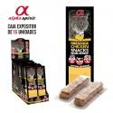 Alpha Spirit Snack Tacos Gato Ave Corral 35G(x16)