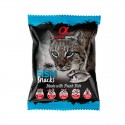 Alpha Spirit Snacks de Pescado gato (24 bolsasx50g)