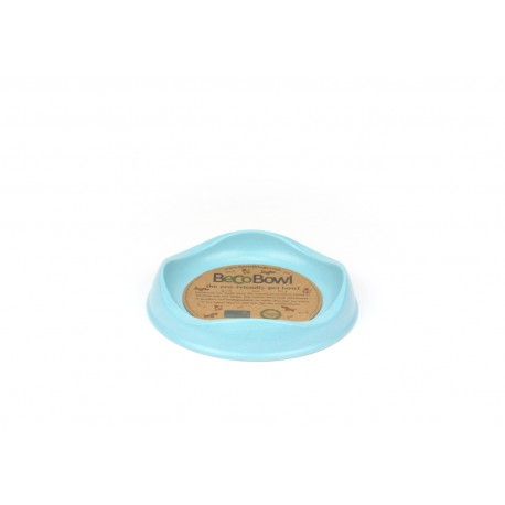 Beco Bowl Cat (17 cm - 0,25 l) Azul