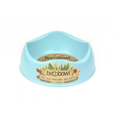 Beco Bowl Large (26 cm - 1,50 l) Azul