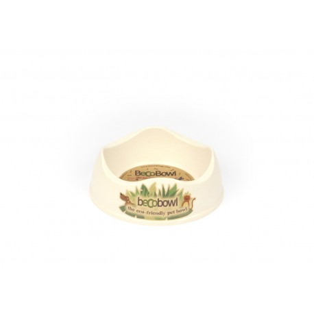 Beco Bowl Medium (21 cm - 0,75 l) Natural