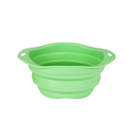 Beco Travel Bowl M Verde