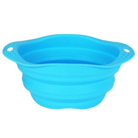 Beco Travel Bowl S Azul